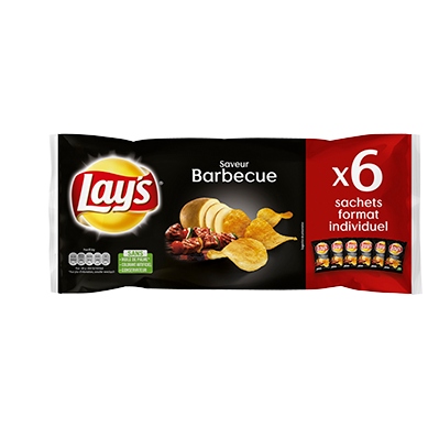 LAY'S MULTIPACKS
